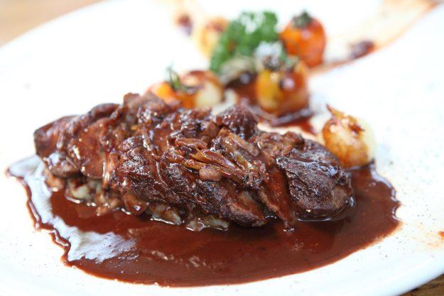 Kochkurs Landshut – Fleisch und die perfekte Soße