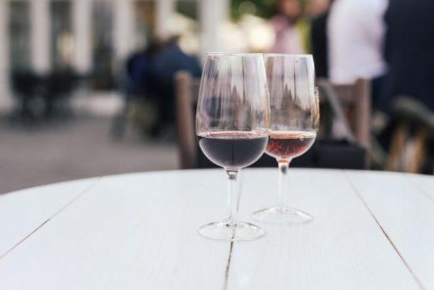 Weinseminar Regensburg – Verkostung Wein