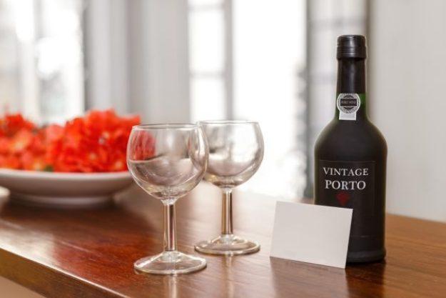 Weinseminar Regensburg – Porto
