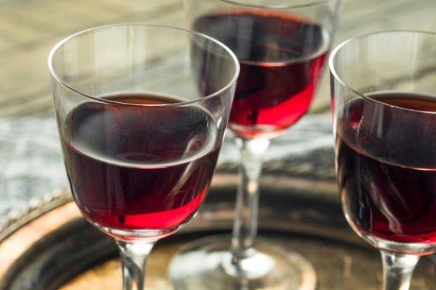 Weinseminar Regensburg – Roter Portwein