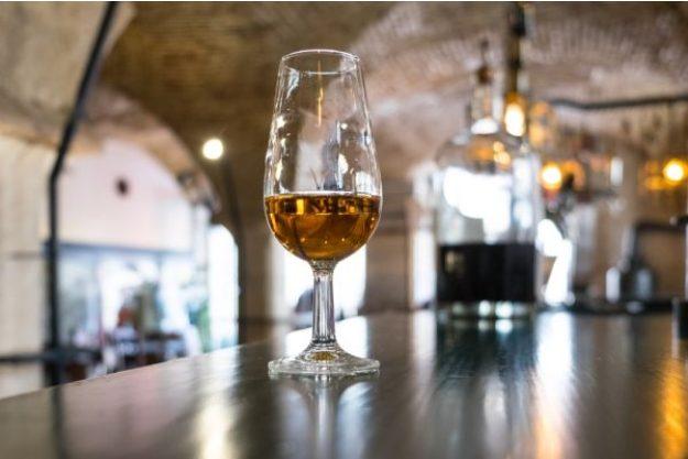 Weinseminar Regensburg – Portwein aus Lissabon