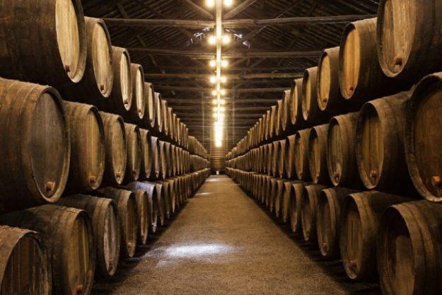 Weinseminar Regensburg – Port Wine Lager