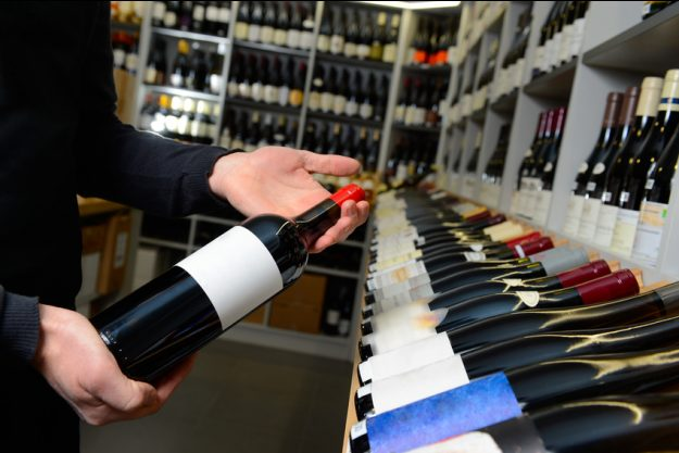 Weinseminar Regensburg - Rotwein Sorten