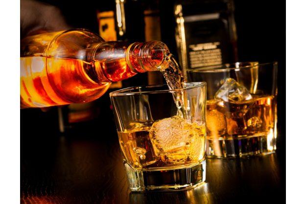 Whisky-Tasting Regensburg –Whisky-Sorten