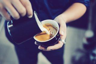 Barista online Barista-Latte-Art Kurs@Home ohne Box