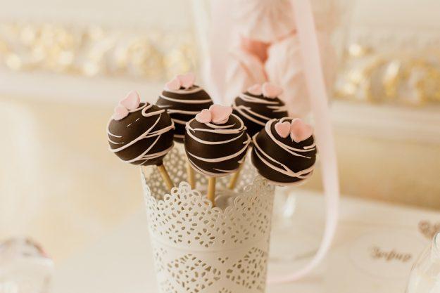 Backkurs Dresden – Schoko-Cakepops