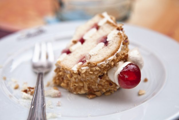 Betriebsausflug Dresden – leckere Desserts