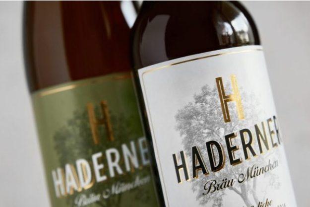 Brauereiführung plus Bierverkostung@Home – Bier aus dem Haderner Bräu