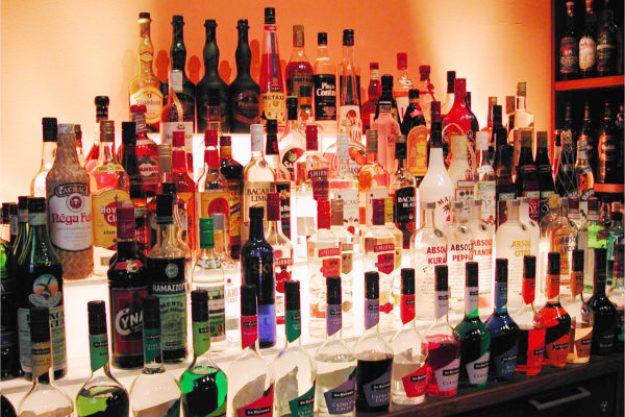 Cocktailkurs Dresden – Alkoholsorten