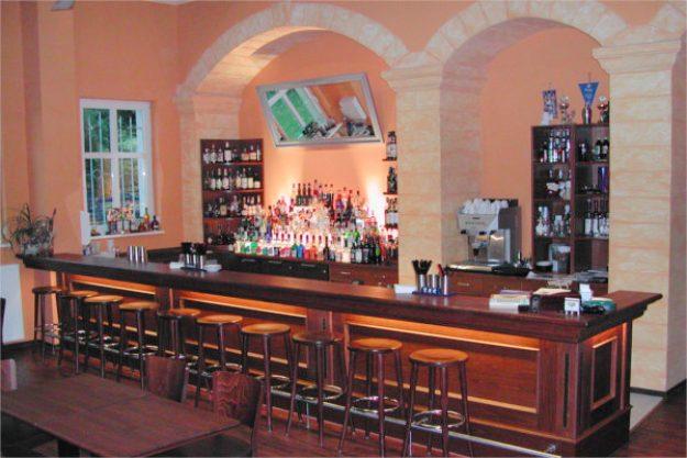 Cocktailkurs Dresden – Location