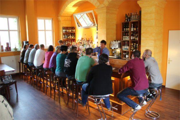Cocktailkurs Dresden – Mixen lernen