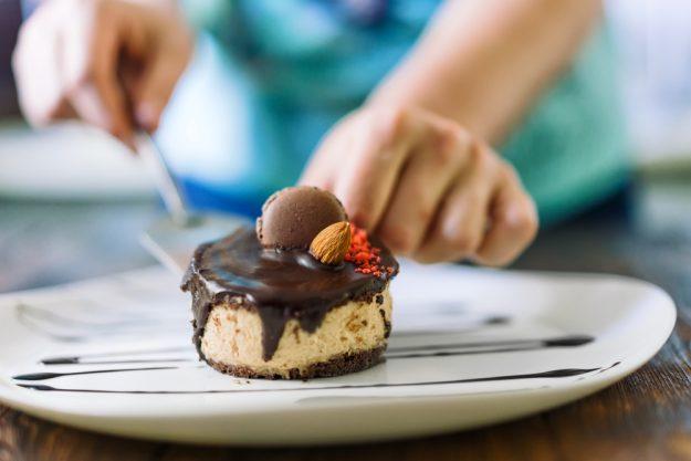 Dessert-Kurs Dresden - Törtchen