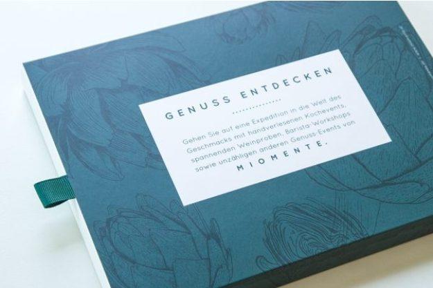 Erlebnis Geschenkgutschein 200 € –Geschenkbox