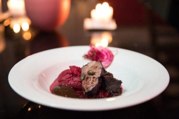 Fleisch-Kochkurs Dresden – Zartes Filet