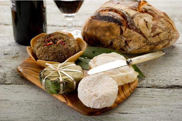 französischer Kochkurs Dresden – Brot und Käse
