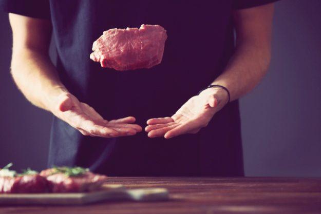 Fleisch-Kochkurs-Gutschein –Unsere Fleisch-Kochkurse