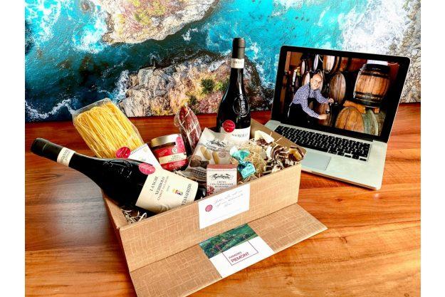 virtuelle Reise ins Piemont reisen trotz corona
