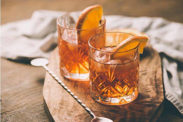 Geschenkgutschein Cocktailkurs – Whisky Sour
