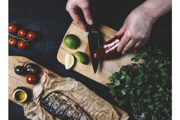 Geschenk-Gutschein-Kochkurs – Fischgerichte