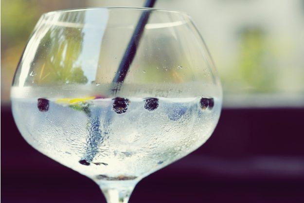 Geschenkidee – Gin-Tastings