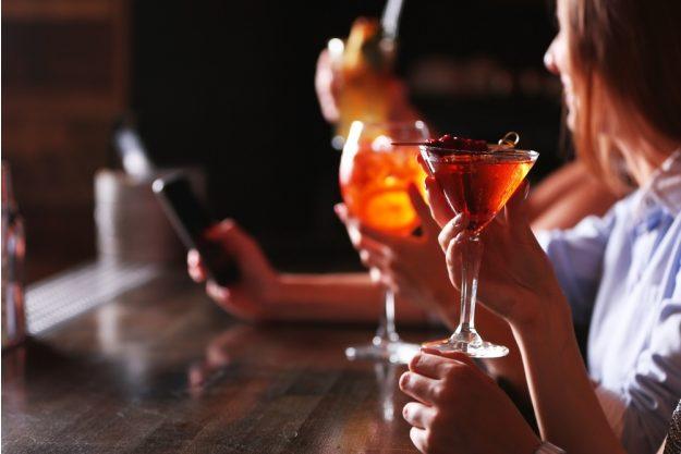 JGA mit Cocktailkurs - Freundinnen Cocktails