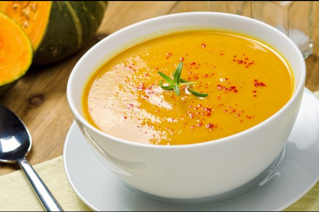 Gewürzkochkurs Dresden - Suppe