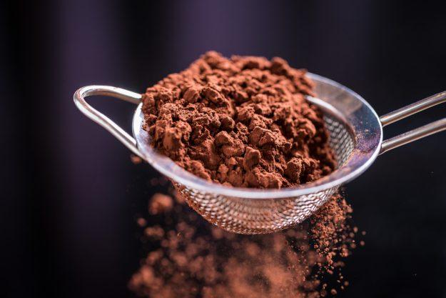 Pralinenkurs Dresden – Kakao sieben