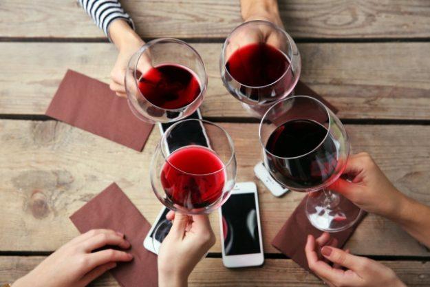 Weinseminar Dresden – Rotwein genießen