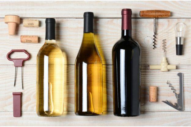 Weinseminar Dresden – Weinwerkzeug