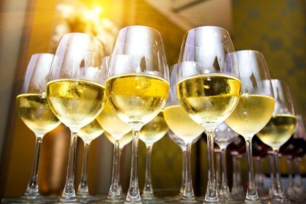 Weinseminar Dresden – Weißwein-Parade