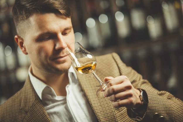 Whisky Tasting Dresden - Nosing von Blends und Single Malts