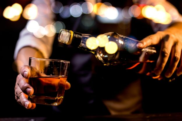 Whisky Tasting Dresden - Single Malts und Blends erschmecken