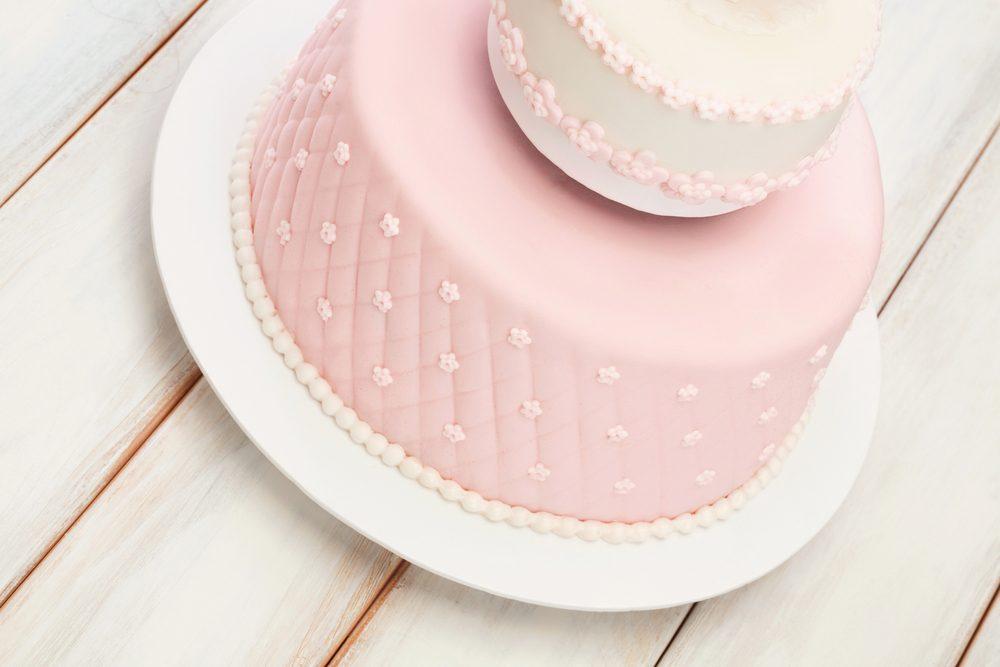 Hübsche Torten