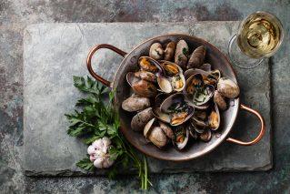 Fisch- und Meeresfrüchte-Kochkurs Dresden Die Geheimnisse des Meeres
