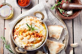 Indischer Kochkurs in Dresden Die Farben Indiens