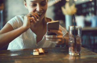 Online Firmenfeier mit Genussbox Firmenfeier mit Tasting@Home