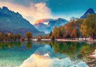 Virtuelle Reise Slowenien Genussreise nach Slowenien@Home für 2