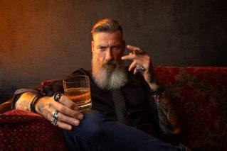 Whisky-Tasting Dresden Im Reich der Clans