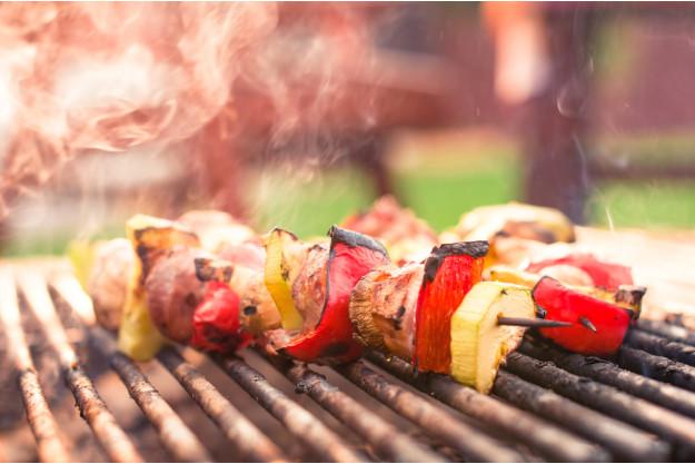 Grillkurs Leipzig – BBQ mit Fleisch und Gemüse