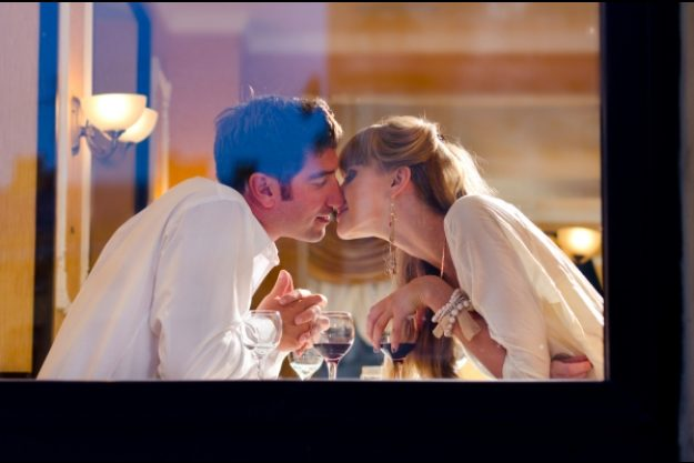 Liebeszauber für Zwei – Romantisches Candle-Light-Dinner