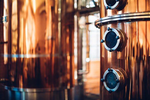 Gin-Tasting-AT-Home-Industrieanlage