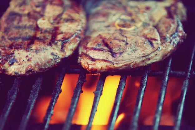 Grillkurs Leipzig – Fleisch auf dem Rost