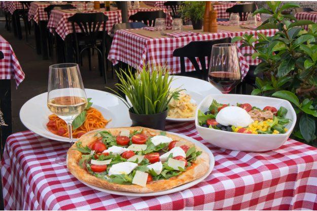 Italienischer Kochkurs Leipzig - Pasta & Pizza