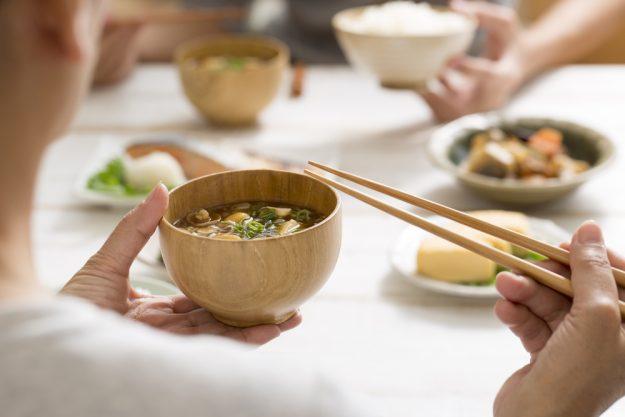 Kochkurs Leipzig – asiatische Suppe