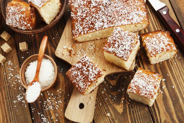 Kochkurs Leipzig – tunesisches Dessert