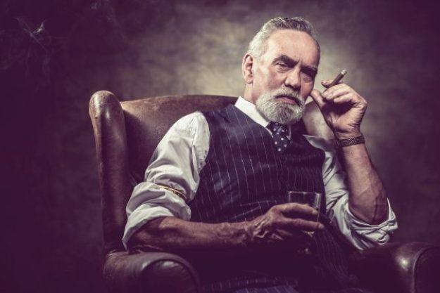 Whiskey-Tasting Leipzig –Whisky und Zigarre