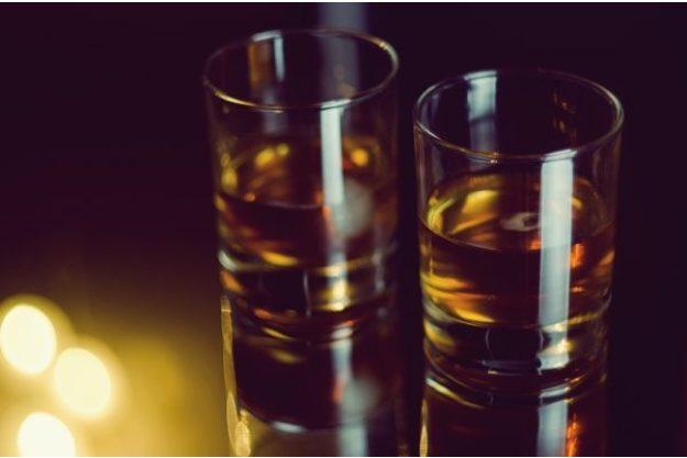 Whiskey-Tasting Leipzig –Goldenes Lebenswasser