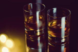 Whiskey-Tasting Leipzig Goldenes Lebenswasser und edle Speisen