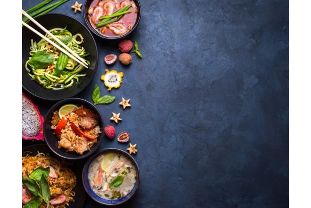 Thai Kochkurs online Thaiküche