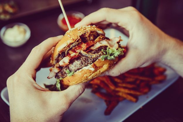 Burger-Kochkurs Wuppertal – Burger deluxe